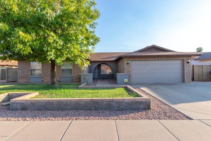 2321 W TEMPLE Street, Chandler, AZ 85224
