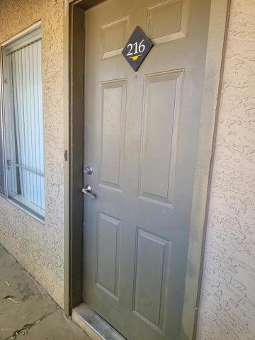 1331 W BASELINE Road, 216, Mesa, AZ 85202