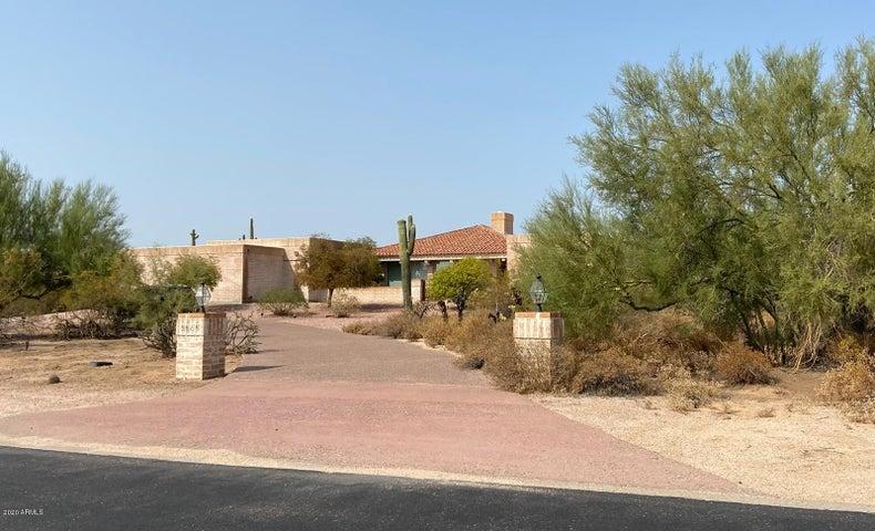 8618 E LOS GATOS Drive, Scottsdale, AZ 85255