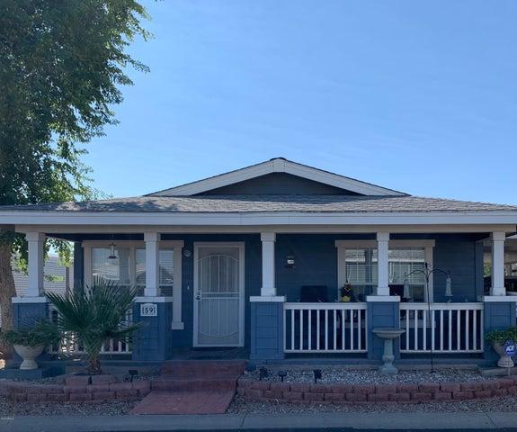 6960 W Peoria Avenue, 59, Peoria, AZ 85345