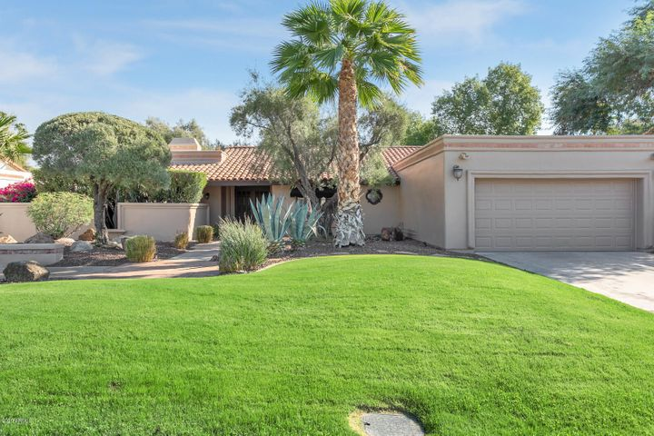 10177 N 96TH Place, Scottsdale, AZ 85258