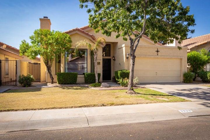 3828 N ROSEWOOD Avenue, Avondale, AZ 85392