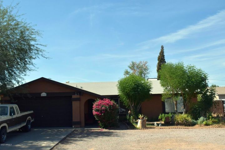 10722 N 80TH Lane, Peoria, AZ 85345
