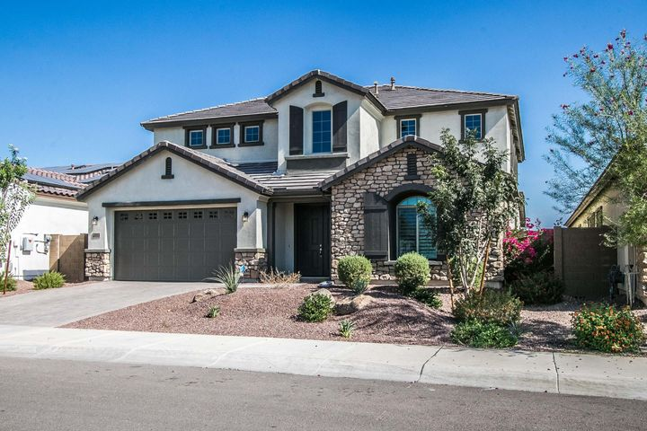 22421 N 96TH Drive, Peoria, AZ 85383