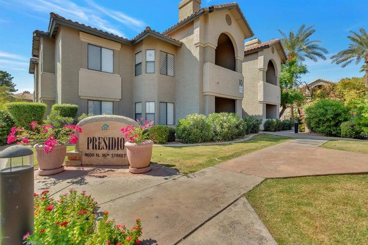 9600 N 96th Street, 180, Scottsdale, AZ 85258