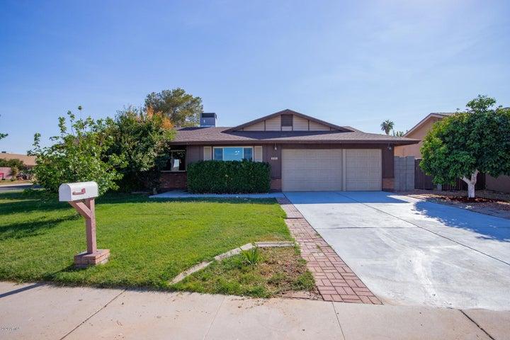 4501 W YUCCA Street, Glendale, AZ 85304