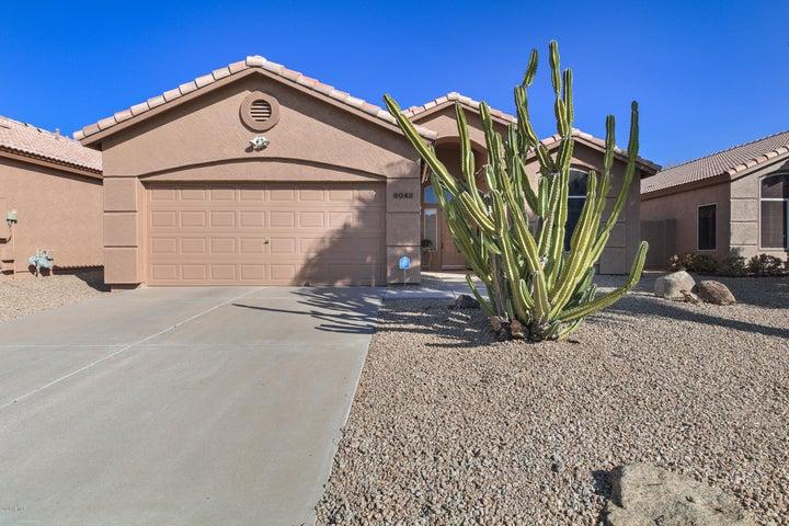 9042 W ESCUDA Drive, Peoria, AZ 85382