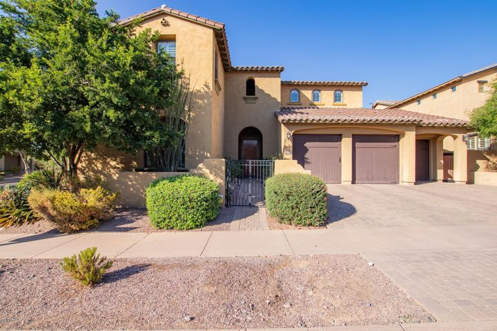 9412 E HIDDEN SPUR Trail, Scottsdale, AZ 85255