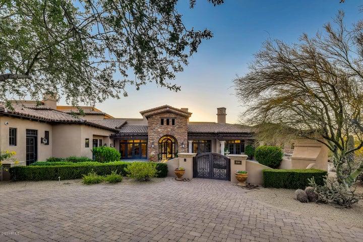 25150 N 93RD Street, Scottsdale, AZ 85255