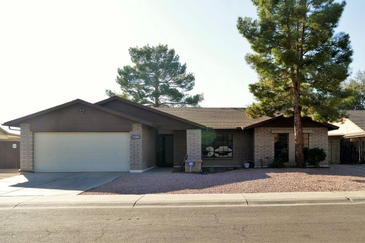 15282 N 64TH Avenue, Glendale, AZ 85306