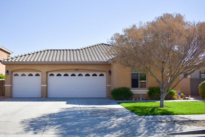 5413 N 191ST Drive, Litchfield Park, AZ 85340