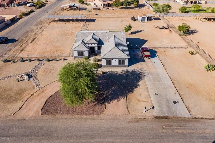 4140 E ASCOT Drive, San Tan Valley, AZ 85140