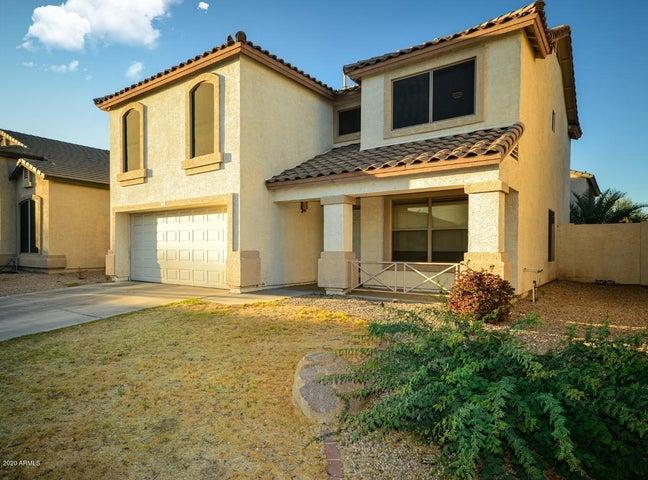 12724 W Desert Flower Road, Avondale, AZ 85392