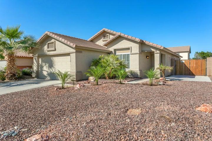 15320 W GELDING Drive, Surprise, AZ 85379