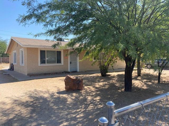 537 N 97TH Street, Mesa, AZ 85207