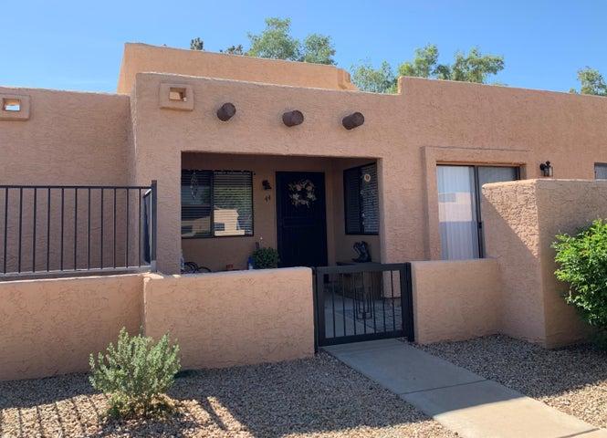 8940 W OLIVE Avenue, 44, Peoria, AZ 85345