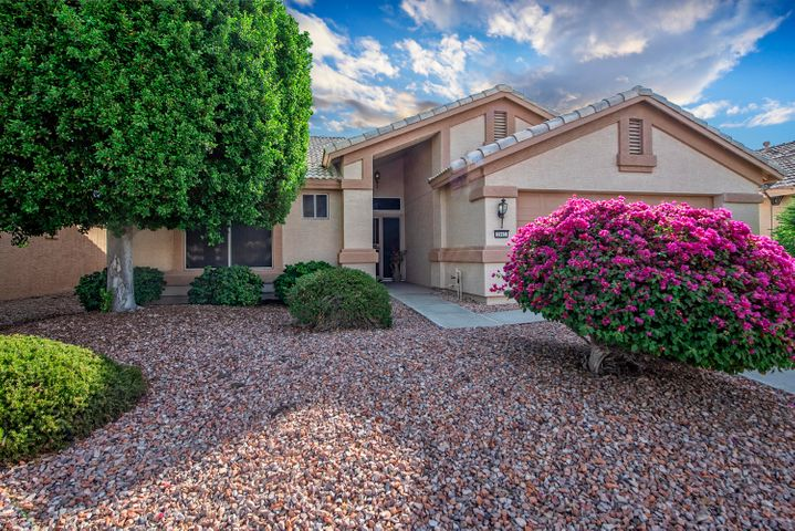 2945 N 148TH Avenue, Goodyear, AZ 85395