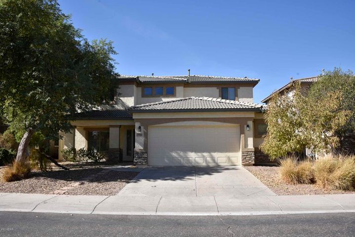 15512 N 172ND Lane, Surprise, AZ 85388