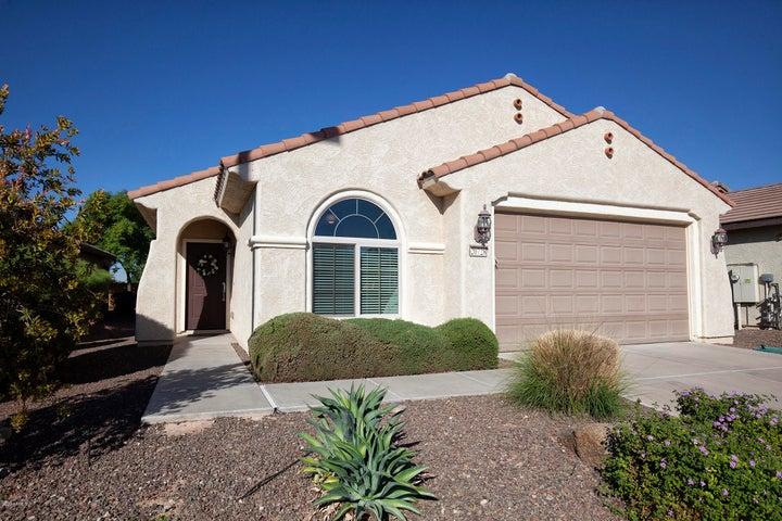 20728 N 273RD Avenue, Buckeye, AZ 85396