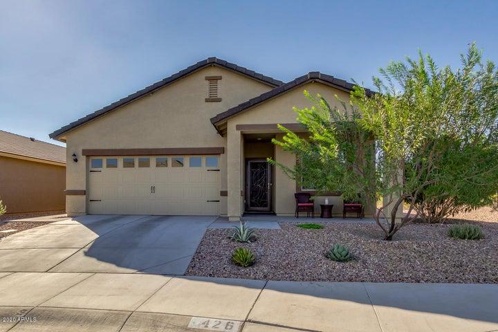 426 S 224TH Drive, Buckeye, AZ 85326