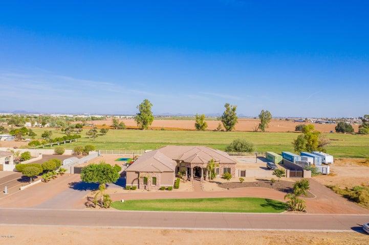 10315 N 144TH Drive, Waddell, AZ 85355