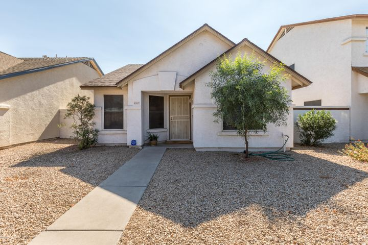 6809 W AIRE LIBRE Avenue, Peoria, AZ 85382