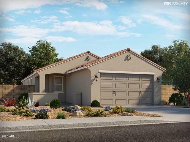 40381 W HILLMAN Drive, Maricopa, AZ 85138