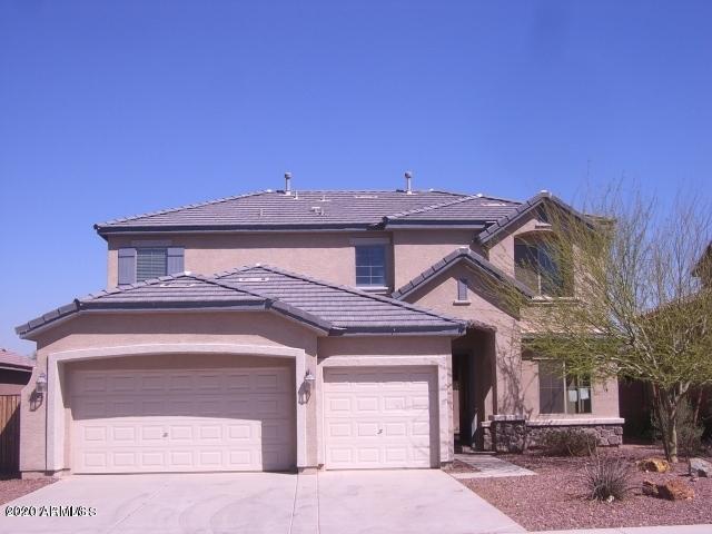 12168 W CHASE Lane, Avondale, AZ 85323