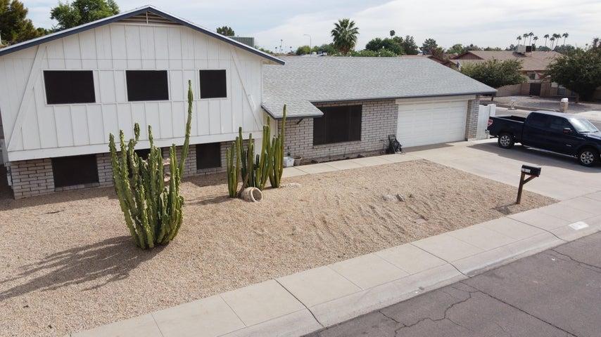 8345 N 50TH Drive, Glendale, AZ 85302