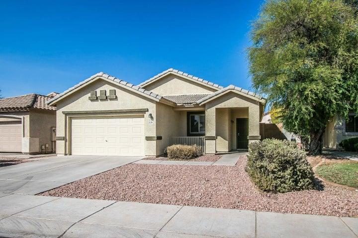 11178 W CORONADO Road, Avondale, AZ 85392