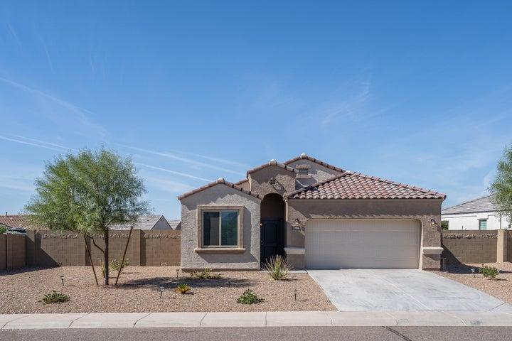 3186 N 302ND Avenue, Buckeye, AZ 85396
