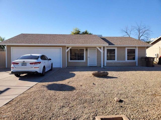 9906 N 87TH Avenue, Peoria, AZ 85345