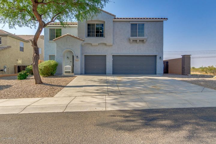 4148 N 298TH Lane, Buckeye, AZ 85396