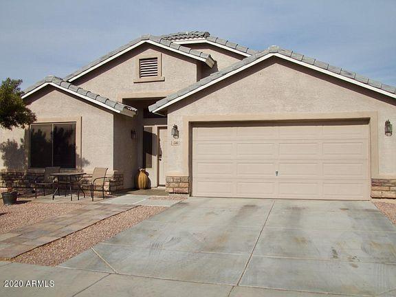 3561 S 257TH Avenue, Buckeye, AZ 85326