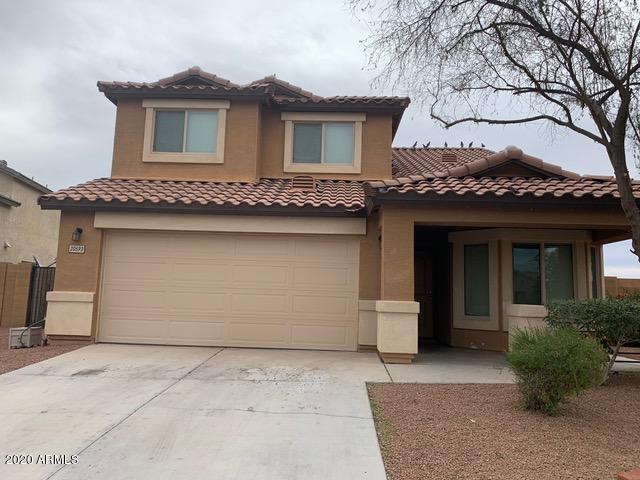20593 N MAC NEIL Court, Maricopa, AZ 85138