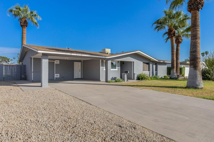2923 N 81ST Place, Scottsdale, AZ 85251
