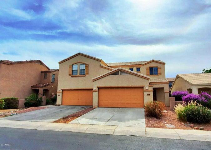 7039 W McMahon Way, Peoria, AZ 85345