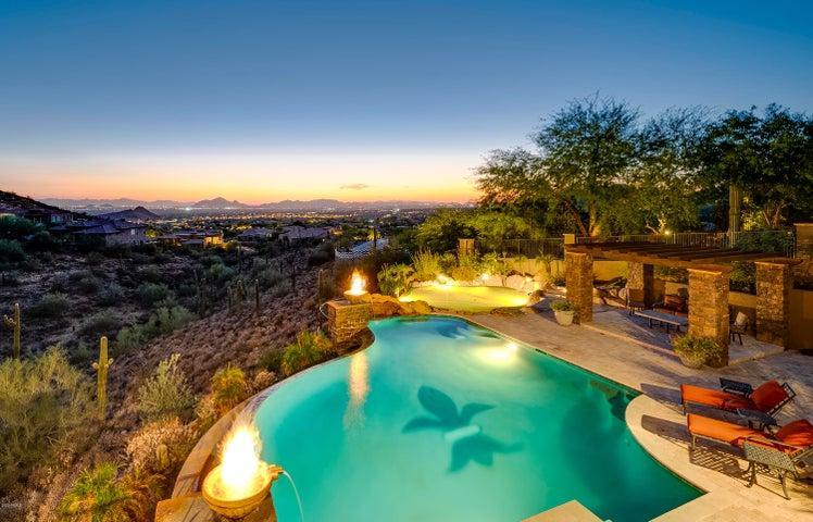 14371 E Kalil Drive, Scottsdale, AZ 85259