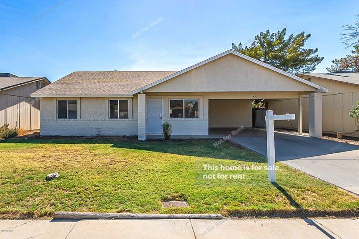 7165 W MULBERRY Drive, Phoenix, AZ 85033
