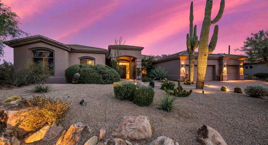 7383 E QUAIL TRACK Road, Scottsdale, AZ 85266