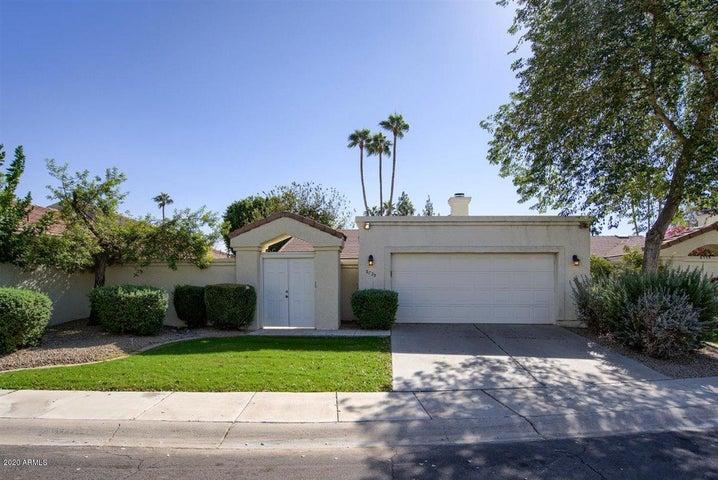 8725 E VIA DE CERRO, Scottsdale, AZ 85258