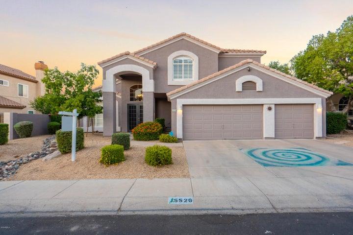 5526 E ANDERSON Drive, Scottsdale, AZ 85254