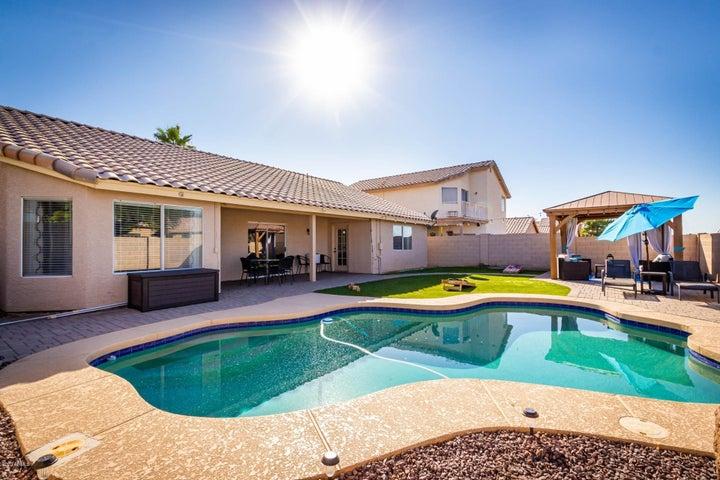 8530 W CARIBBEAN Lane, Peoria, AZ 85381