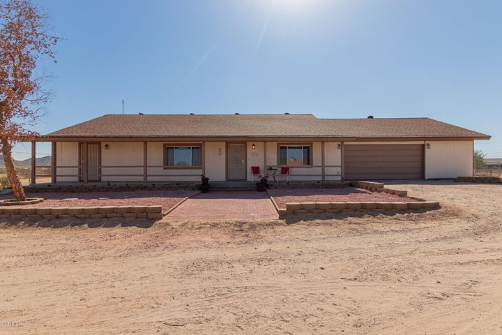 19715 W Kaibab Road, Buckeye, AZ 85326