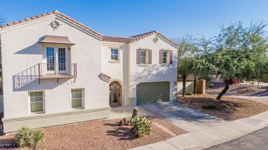 3447 S VALERIE Drive, Chandler, AZ 85286