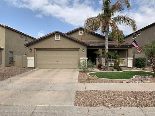 21768 E VIA DEL RANCHO, Queen Creek, AZ 85142