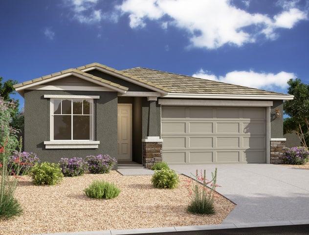 13412 W LARIAT Lane, Peoria, AZ 85383