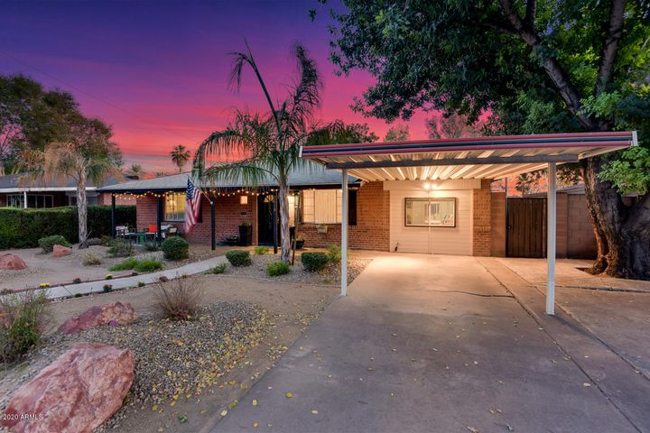 2519 E MONTECITO Avenue, Phoenix, AZ 85016