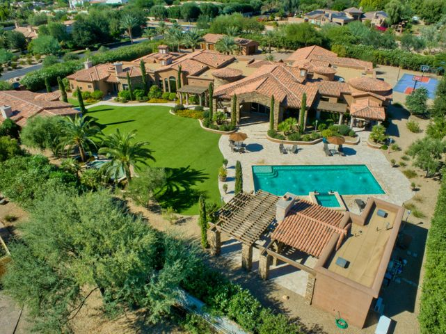 8923 N MARTINGALE Road, Paradise Valley, AZ 85253