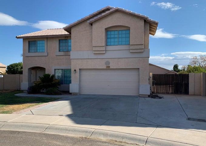 8813 N 68TH Drive, Peoria, AZ 85345